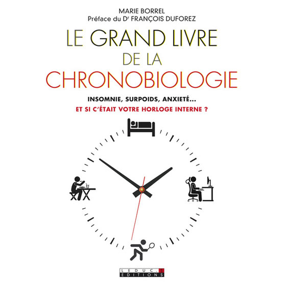 la-douce-rebellion-culture-lecture-2017-selection-livres-plage-vacances-developpement-personnel-soin-blogger-le-grand-livre-de-la-chronobiologie-marie-borrel